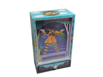 Dancing Clown Musical Theatre Box 22169